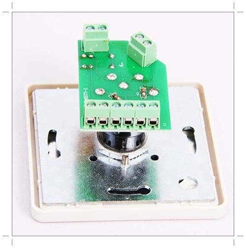 ปุ่มกุญแจ Wireless Control Switch