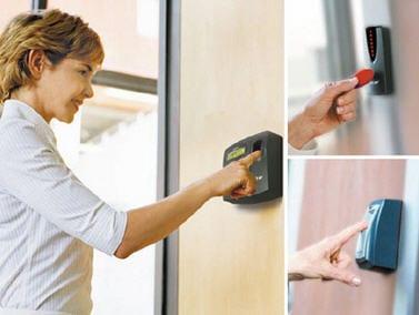 ระบบควบคุมประตู – การเข้าออกประตูอัตโนมัติ