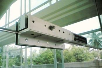 ระบบตัวล็อคไฟฟ้า ( access control ) มีรูปแบบใดบ้าง