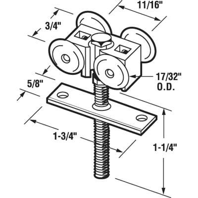 อุปกรณ์เสริมที่สำคัญ สำหรับประตูอัตโนมัติ ประตูรีโมท
