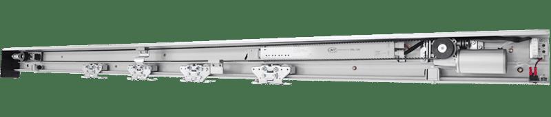 อุปกรณ์เสริมที่สำคัญ สำหรับประตูอัตโนมัติ ประตูรีโมท stopper