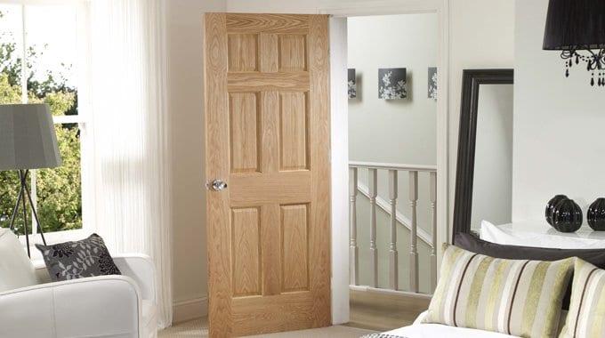 ข้อดี-ข้อเสียของประตูไม้