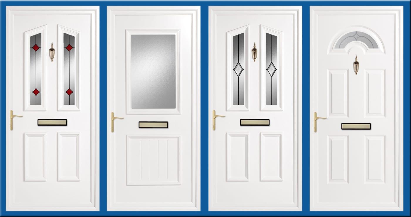 ประตูuPVC