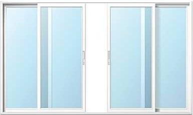 ประตูกระจก ที่มักใช้กัน มีอะไรบ้าง