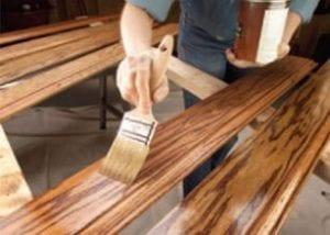 วิธีการซ่อมแซมหน้าต่างไม้ ประตูอัตโนมัติ หรือประตูบาน