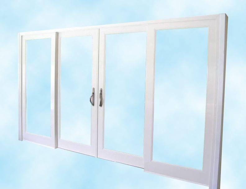 เข้าใจหน้าต่าง UPVC ให้มากขึ้น