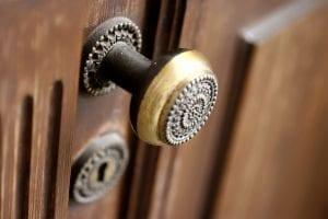 ลูกบิดประตู
