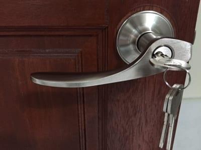 ลูกบิดประตู มีวิธีการเลือกซื้ออย่างไรบ้าง