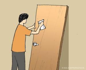 ประตูเลื่อนอัตโนมัติ