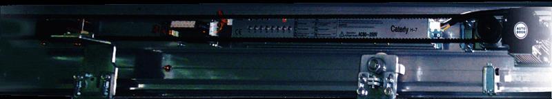 รางประตูอัตโนมัติ SD400
