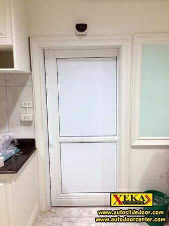 ประตูบานเลื่อน