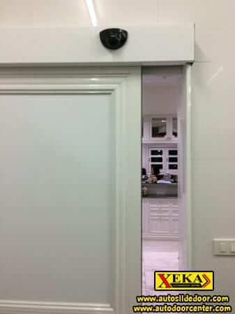 ประตูอัตโนมัติ