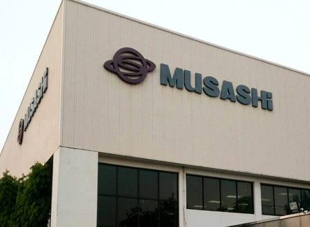 มูซาชิ